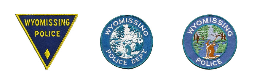 police_wyo_patches